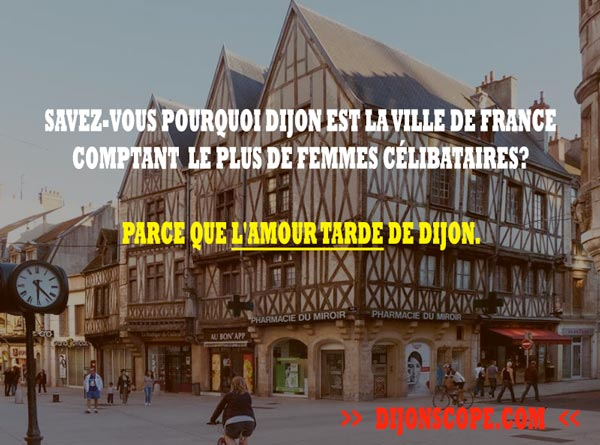 Proverbe et Citation Dijon
