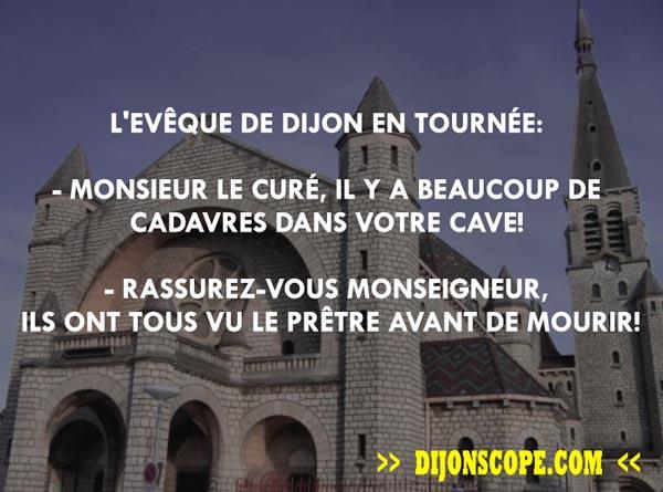 Humour noir Dijon